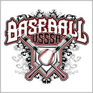 Baseball Tournament Shirt Design