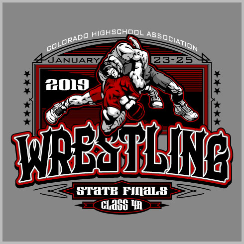 State Wrestling Shirt See Why This Is A Best Selling State