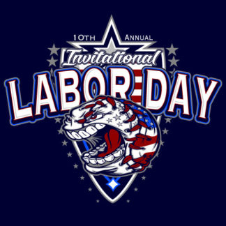 Labor Day Baseball