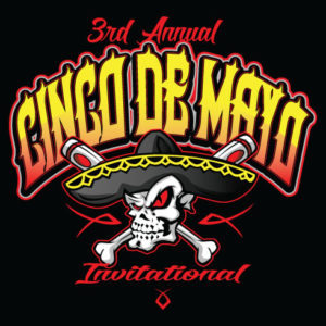 Cinco De Mayo Baseball