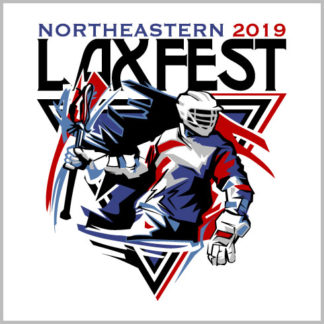 Custom T Shirt Designs | Lacrosse Artwork
