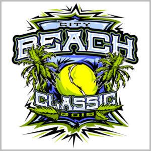 Beach Tennis Design
