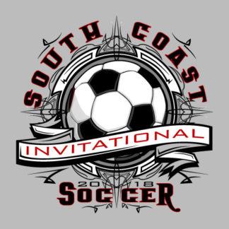 Soccer Invitational Shirt