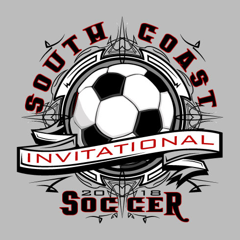 soccer invitational shirt custom t shirt designs