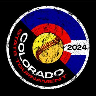 Colorado Softball Design