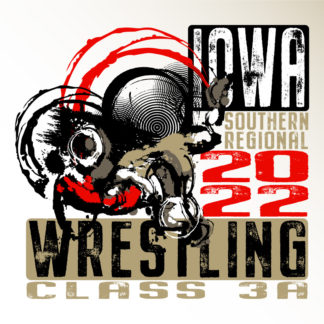 Regional Wrestling Design