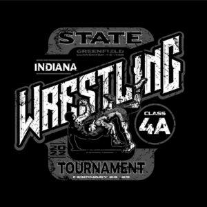 Custom Shirt Designs | Wrestling State