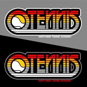 Retro Tennis Shirt